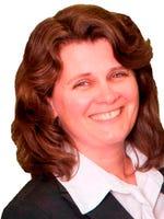 Ann Courtenay