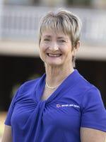 Rhonda McLucas