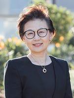 Sue Jin