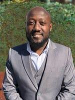 Francis Aidoo-Mensah