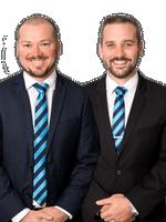 Whitehead & Crump {Simon & Drew}