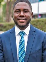 Peter Kwaramba