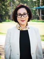 Edith Tam