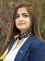 Rosie Mudhar