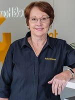 Lyn Blaauw