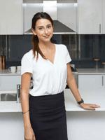 Natasha Khoury