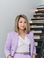 Cindy Anh Tuyet Huynh