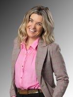 Sara Huckett