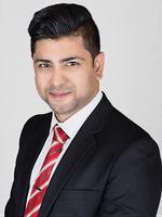 Rahul Assudani