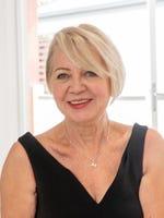 Marion Sheerman