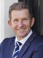 Andy Wharton