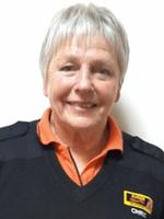 Christine Marshall