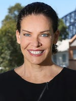 Kate Sommervelle