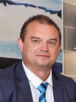 David Calderaro