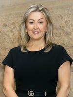 Tracey Dixon