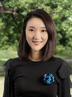 Bonnie Shang