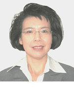 Gladys Cheung