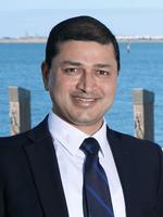 Rajesh Chaubay