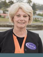 Betty Kay