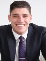 Josh Benfield