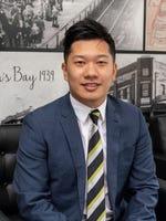 Dominic Cheung