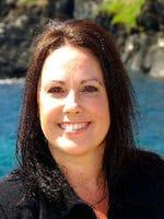 Yvette Ward
