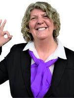 Carol Austen