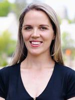 Rebecca Ginty