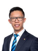 Chris Zhang