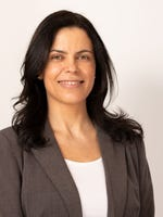Ana C Harris