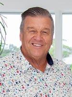 Tony Fitton