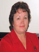 Brenda Logovik