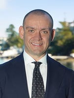 Andrew Stefanovski