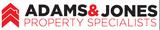 Adams & Jones Property Specialists - Emerald
