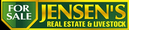 Jensens Real Estate & Livestock - Charters Towers