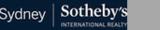 Sydney Sotheby's International Realty - CBD & Pyrmont