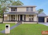 23 Mimosa Avenue, Toongabbie, NSW 2146