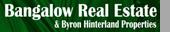 Bangalow Real Estate - Bangalow
