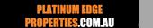 PLATINUM EDGE PROPERTIES - KOORALBYN
