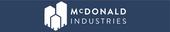 McDonald Industries - Darlinghurst
