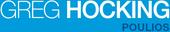 Greg Hocking Poulios - Cheltenham