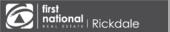 First National Rickdale Real Estate - MOONEE PONDS