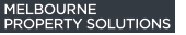 Melbourne Property Solutions - Melbourne