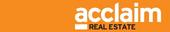 Acclaim Real Estate (RLA 250175) - TORRENSVILLE