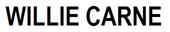 WILLIE CARNE - NOOSAVILLE