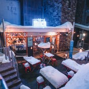 Milch Cafe and Bar, 4 Schuss Street, Falls Creek, Vic 3699