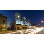 Majestic Theatre, 49a  New Canterbury Road, Petersham, NSW 2049