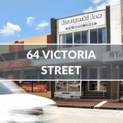 64 Victoria Street, Mackay, Qld 4740