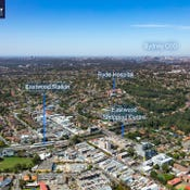 Eastwood, address available on request