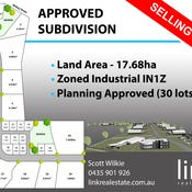 Lot 1 McKoy Street West Wodonga VIC 3690, Lot 1 Mckoy Street, West Wodonga, Vic 3690